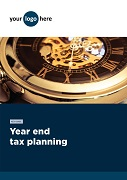 Year End Tax Planning Report