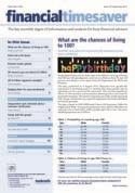 Financial Timesaver annual subscription printed version
